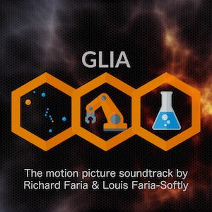 Glia (Original Motion Picture Soundtrack)